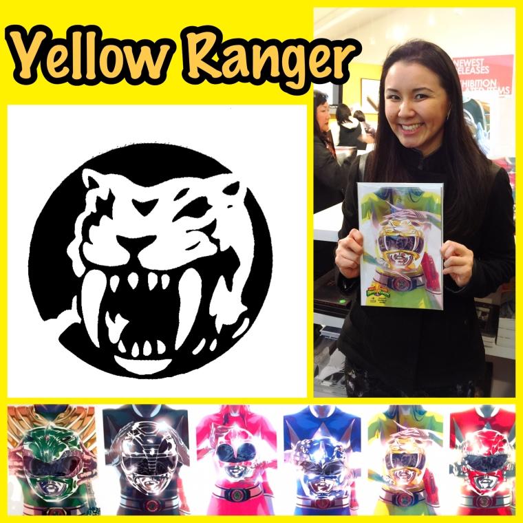 blog- yello ranger yellow border
